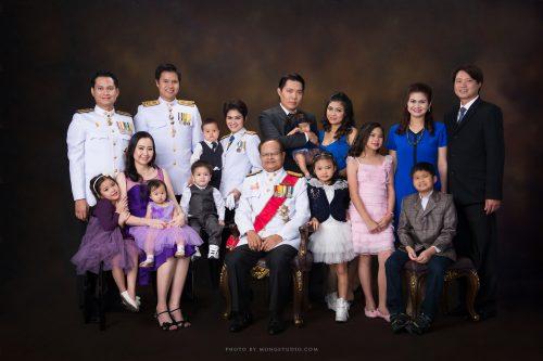 รูปครอบครัวคุณติ๊บ2